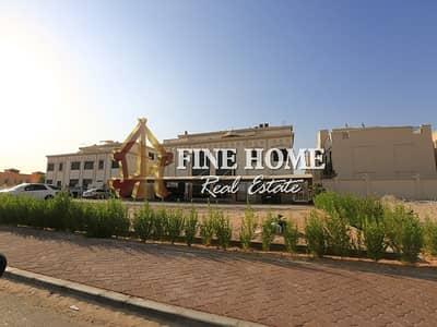 10 Bedroom Villa Compound for Sale in Shakhbout City (Khalifa City B), Abu Dhabi - 2 Villas Compound   5 Bedrooms Each Villa