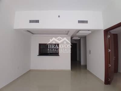 1 Bedroom Flat for Rent in Jumeirah Village Circle (JVC), Dubai - Biggest 1B/R + Study Room | Semi-Closed Kitchen