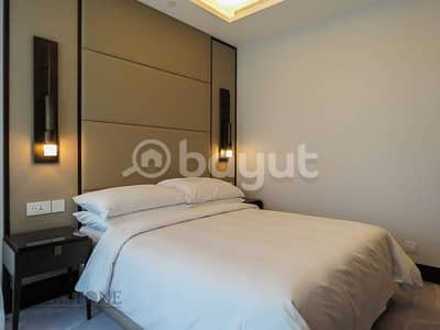 Brand New 2 BR Apartment | Fully Furnished | High Floor