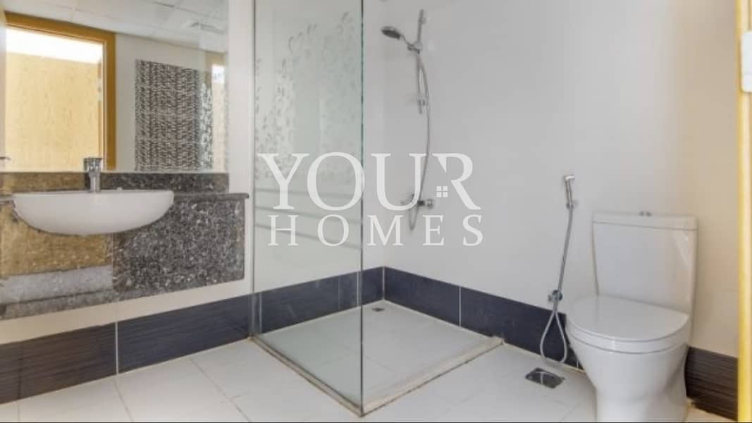 10 US | 4Bed for rent in JVC spacious House