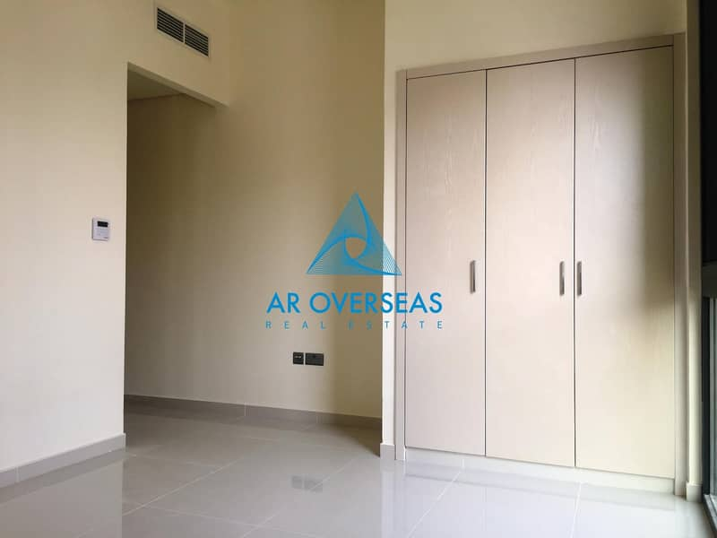 18 Corner Unit Closed Kitchen 3 BHK TH For Rent in Akoya Oxygen, Juniper