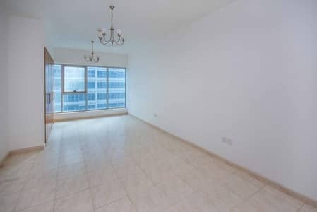 Studio for Rent in Dubailand, Dubai - Dubai Land Skycourt Tower Studio available for Rent
