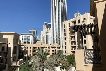 شقة 1 غرفة نوم للبيع في المدينة القديمة، دبي - HOT DEAL | Bright 1 BR in Zanzebeel
