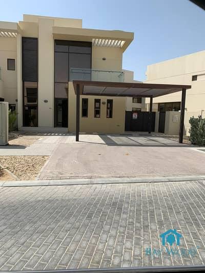 تاون هاوس 3 غرف نوم للبيع في داماك هيلز (أكويا من داماك)، دبي - 3 Bed plus  Maid Available  For Serious Buyers Only