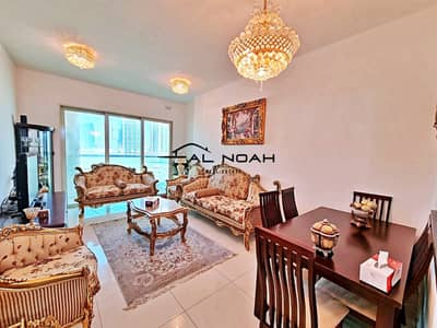 1 Bedroom Flat for Rent in Al Reem Island, Abu Dhabi - Hot! Fully Furnished! Deluxe 1 BR | Prime location!