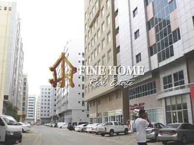 Building for Sale in Mussafah, Abu Dhabi - Residential Building | 7 Floors | 28 Apt