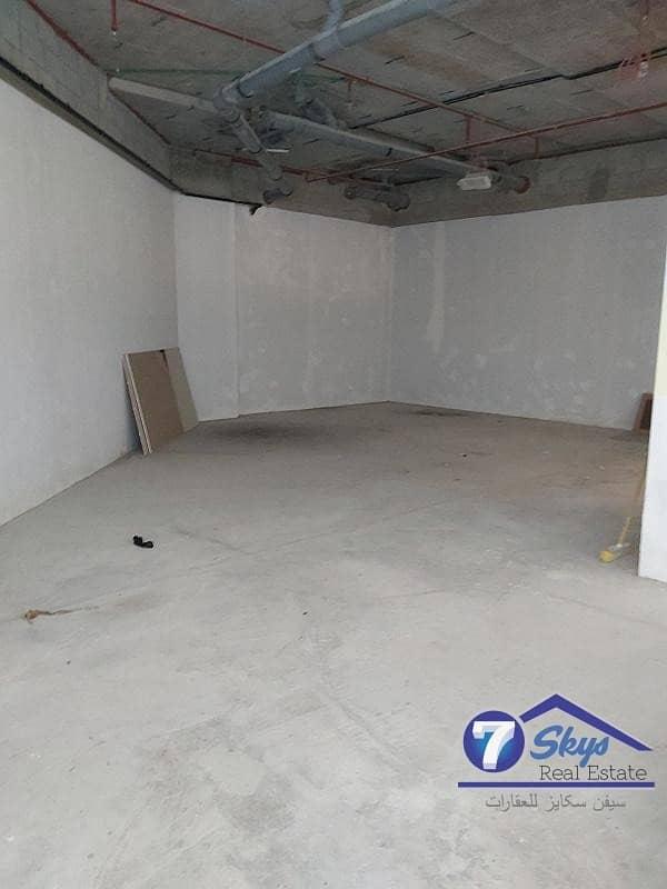 12 CORNER Ready Shop For Sale on 1st Floor