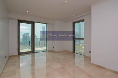 2 Bedroom Apartment for Rent in Jumeirah Lake Towers (JLT), Dubai - Emirates Living View ! 2 Bedroom For Rent