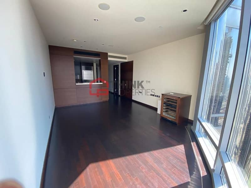 2 Sea View 1BR with Walk-in Closet Well Kept Unit