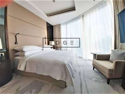 1 Bedroom Apartment for Sale in Downtown Dubai, Dubai - ON DEMAND | HIGH FLOOR |1BED| SEA VIEW
