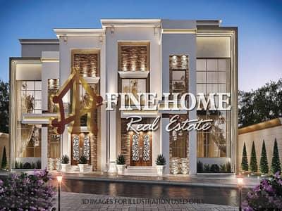 فيلا مجمع سكني 6 غرف نوم للبيع في مدينة محمد بن زايد، أبوظبي - 6 Villas Compound   6 BR Each Villa