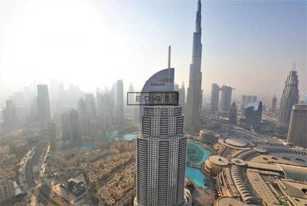 بنتهاوس 4 غرف نوم للبيع في وسط مدينة دبي، دبي - HIGH YIELD | FULL BURJ KHALIFA | MOTIVATED SELLER