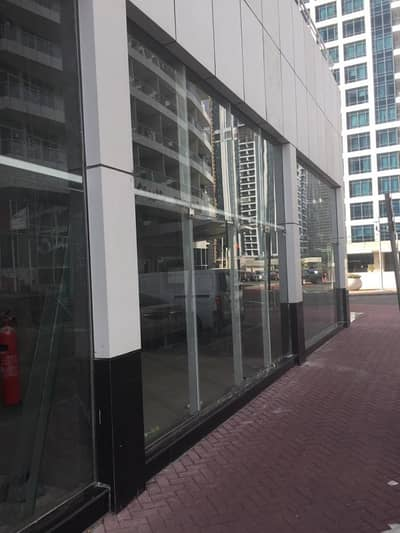 Shop for Sale in Jumeirah Lake Towers (JLT), Dubai - JLT retail-shops for sale/ Prime location