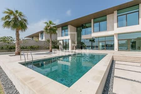 فیلا 5 غرف نوم للبيع في جميرا، دبي - Best Price | Luxurious Mansion in Bulgari