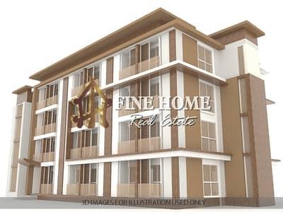 مبنى سكني  للبيع في مدينة محمد بن زايد، أبوظبي - Residential Building | 7 Floors | Roof