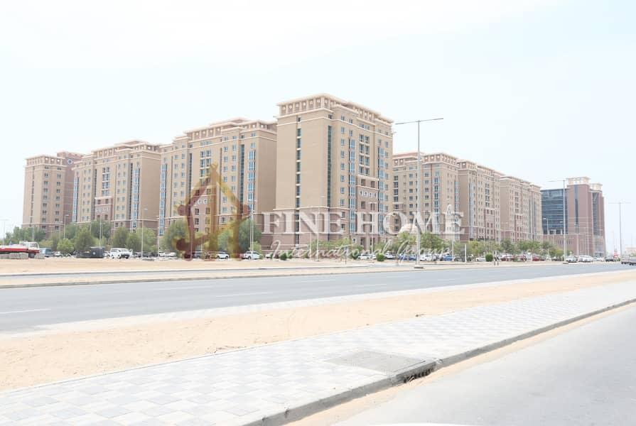 2 Residential Building | 7 Floors | Roof