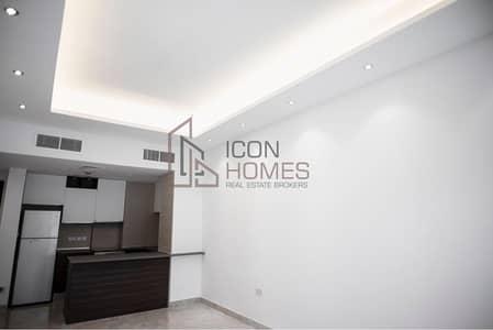 شقة 1 غرفة نوم للايجار في قرية جميرا الدائرية، دبي - Brand New Elegant 1br apartment | Luxury Building