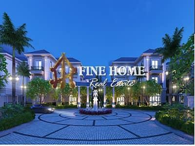 2 Villas Compound | High Income