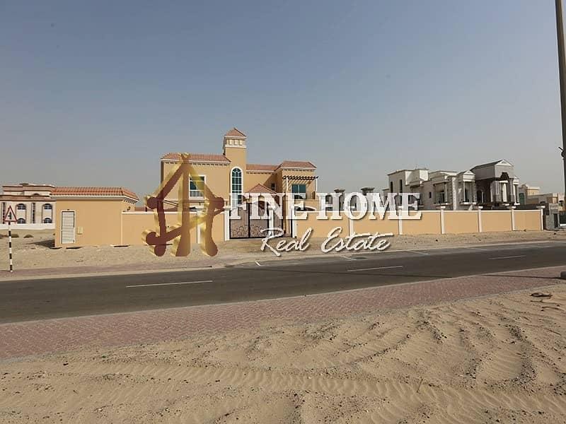 2 Villa | 6 MBR | Luxurious Finishing