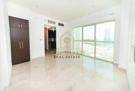 Studio for Sale in Al Reem Island, Abu Dhabi - High Floor|Great View|Cozy Studio Apt For Sale