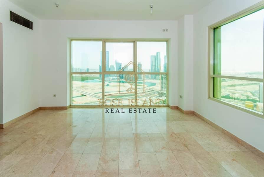 2 High Floor|Great View|Cozy Studio Apt For Sale