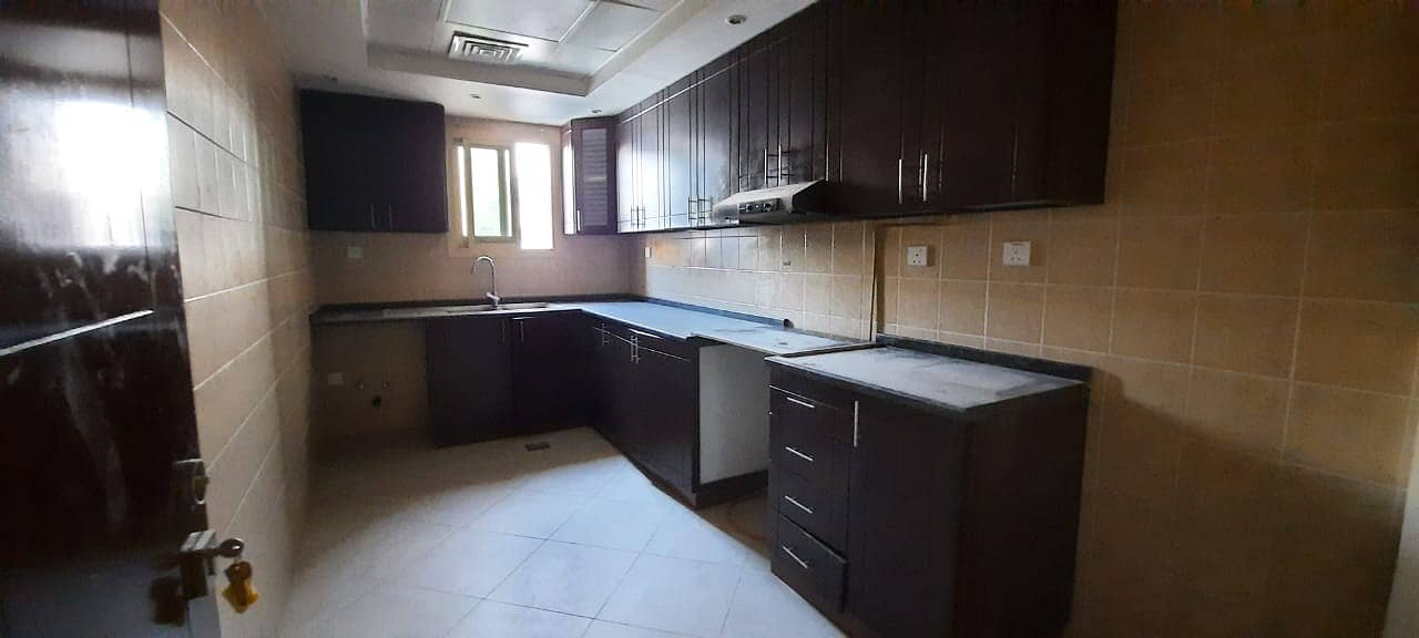 1 Month Free 2 Bedroom Hall with Maid Room just 55k in Al Warqaa