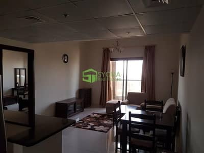 1 Bedroom Apartment for Sale in Dubai Sports City, Dubai - Exclusive One Bed on High Floor