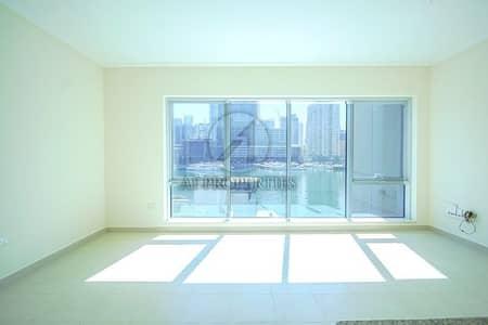 1 Bedroom Flat for Rent in Dubai Marina, Dubai - Incredible Energy - Full Marina - Low Floor