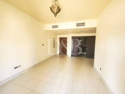 1 Bedroom Flat for Rent in Old Town, Dubai - VACANT NOW | CHILLER FREE | BRIGHT 1 BDR