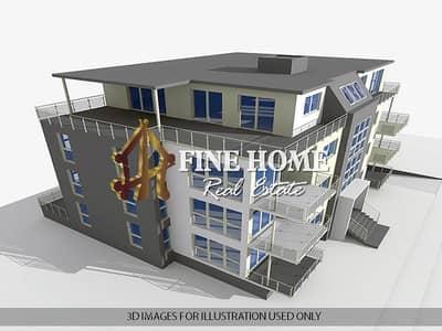 Commercial Building | 5 Floors | 2 Shops