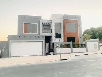 فیلا 6 غرف نوم للبيع في الفرجان، دبي - Luxurious | Al Furjan Brand New Villa for sale