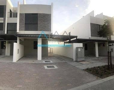 5 Bedroom Villa for Sale in Akoya Oxygen, Dubai - READY 5 BED+MAIDS ROOM VILLA IN AKOYA OXYGEN