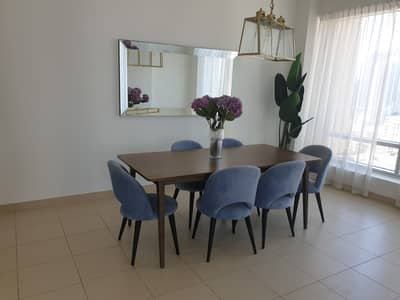 2 Bedroom Apartment for Rent in Downtown Dubai, Dubai - CHILLER FREE-FULLY FURNISHED SPACIOUS LAY OUT