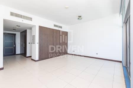 Studio for Sale in Jumeirah Lake Towers (JLT), Dubai - Panoramic View | Near Metro | High Floor