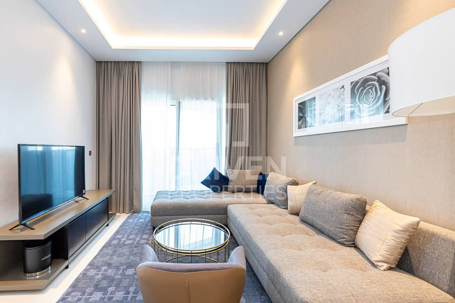 23 Canal Views and Furnished | Chiller Free