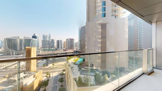 2 Bedroom Flat for Rent in Downtown Dubai, Dubai - Inspected Home | City views | Chiller free