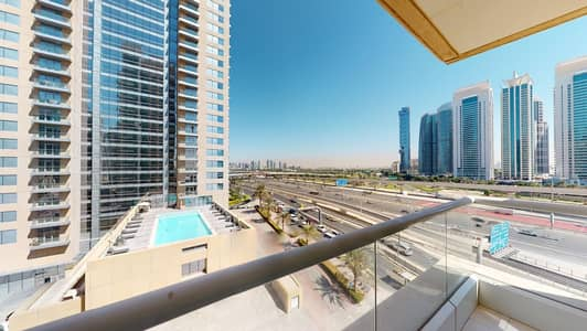 1 Bedroom Flat for Rent in Dubai Marina, Dubai - Inspected Home | Free maintenance | Sauna room