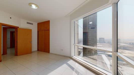 شقة 2 غرفة نوم للايجار في شارع الشيخ زايد، دبي - Inspected Home | Sauna and steam | Kitchen appliances