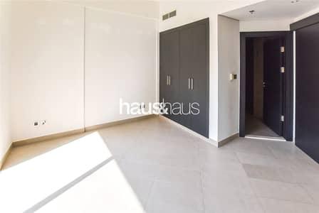 فلیٹ 3 غرف نوم للايجار في تلال الجميرا، دبي - Modern | Duplex | Lake View | Maids Room