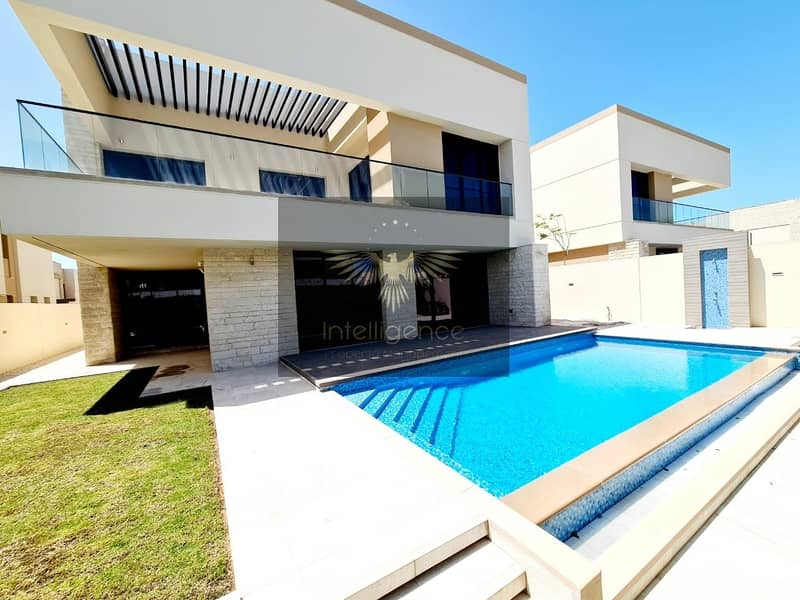 Your Dream Home Packed w/ Breathtaking Facilities