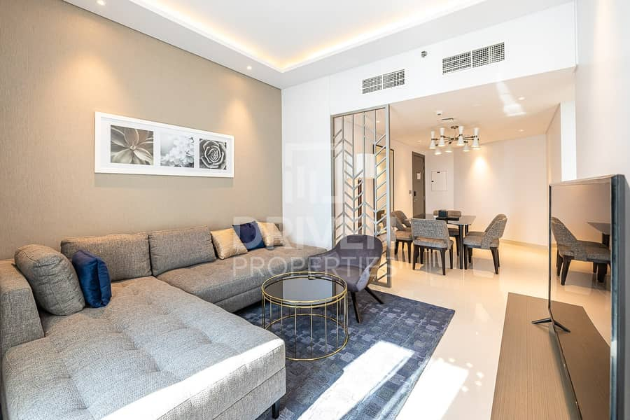 Elegant Apt with Canal Views   Brand New
