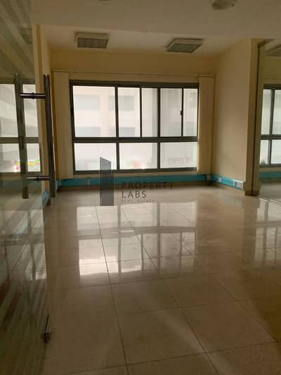 Office for Rent in Mussafah, Abu Dhabi - Neat and clean office for 45