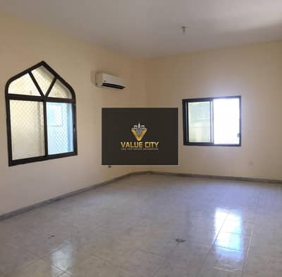 EXCELLENT QUALITY STUDIO 2000 AED PER MONTH AT NAJDA STREET