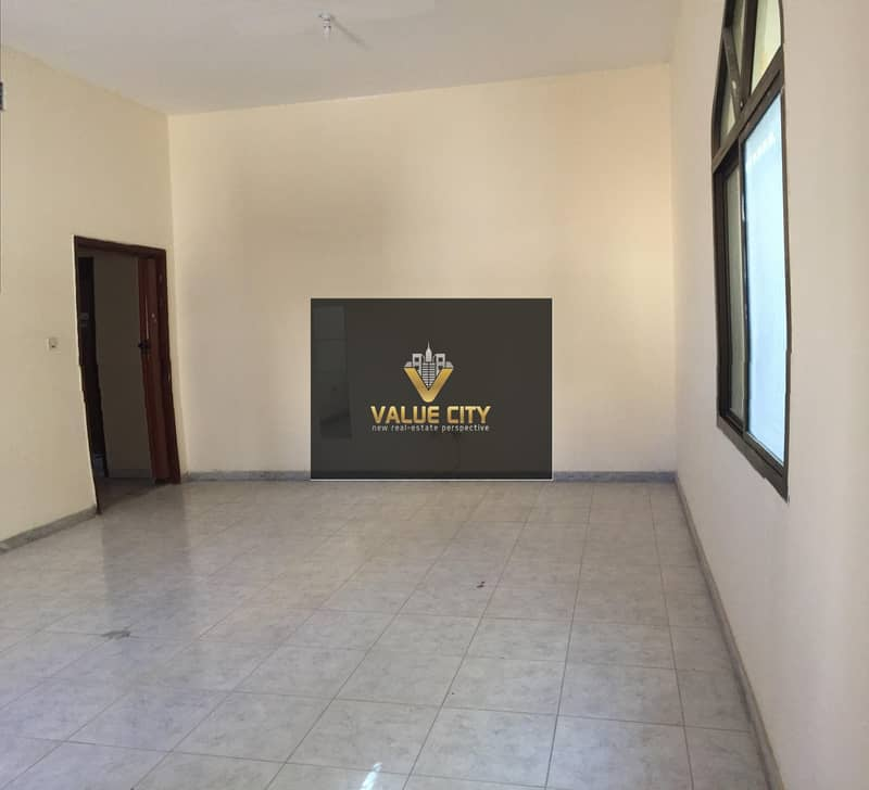2 EXCELLENT QUALITY STUDIO 2000 AED PER MONTH AT NAJDA STREET