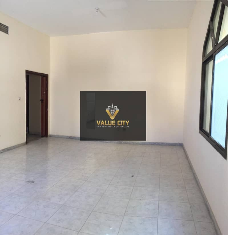 9 EXCELLENT QUALITY STUDIO 2000 AED PER MONTH AT NAJDA STREET