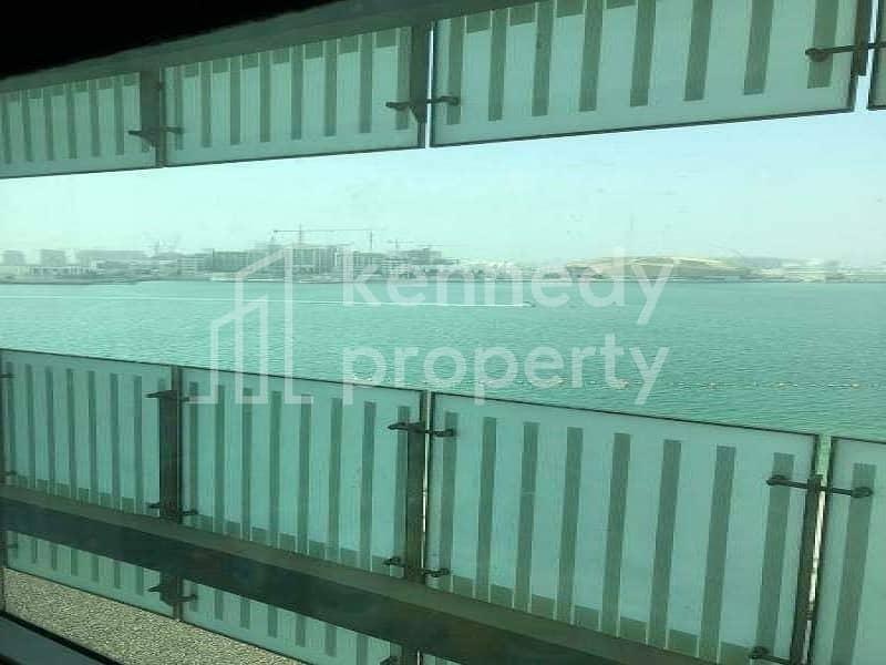 Stunning Seaview | High Floor | Vacant Soon