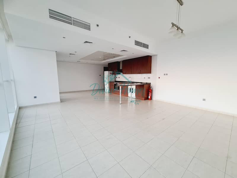 2 Higher Floor | Big Balcony | Close to Metro | Reserved Parking