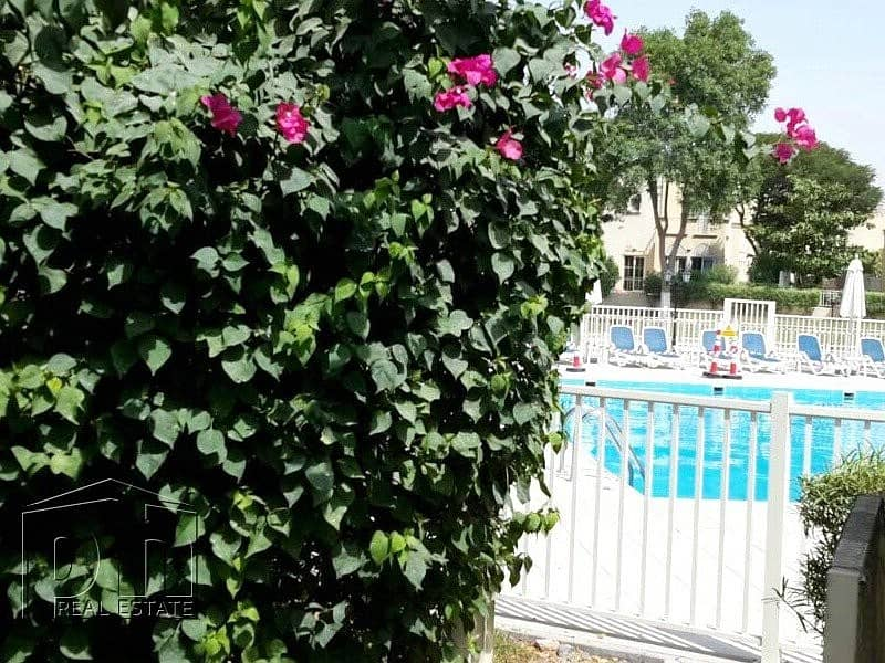 10 Type 2M|Pool and Lake View|Vastu|3BR