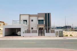 5 BR ,Modern Contemporary Villa in JVT!
