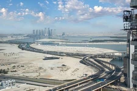 شقة 1 غرفة نوم للبيع في وسط مدينة دبي، دبي - Lowest Price|High Floor | Dubai Creek Tower View